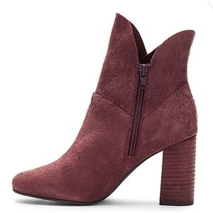 Anthropologie Shoes - Stylish Seychelles x Anthropologie Booties
